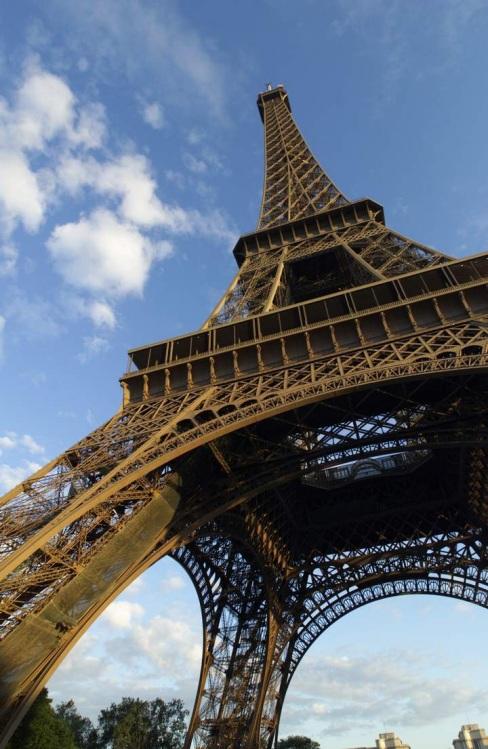 Beroemde Mensen In Parijs.Parijs Informatie