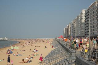 strandstoelen oostende